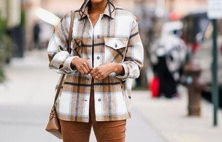5 Reasons for Adding a Shacket to Your Wardrobe this Fall
